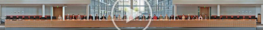 Ausschuss für wirtschaftliche Zusammenarbeit und Entwicklung im Paul-Löbe-Haus | 07.2010