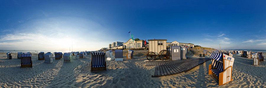 Weststrand Norderney