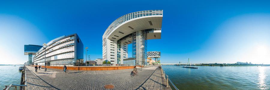 Kranhäuser Panorama