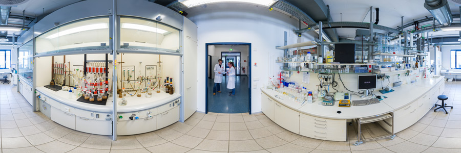 REMONDIS - Umwelt Control Labor - UCL