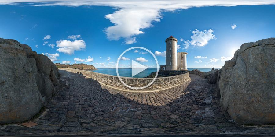 Phare du Petit Minou | Kugelpanorama # 6026