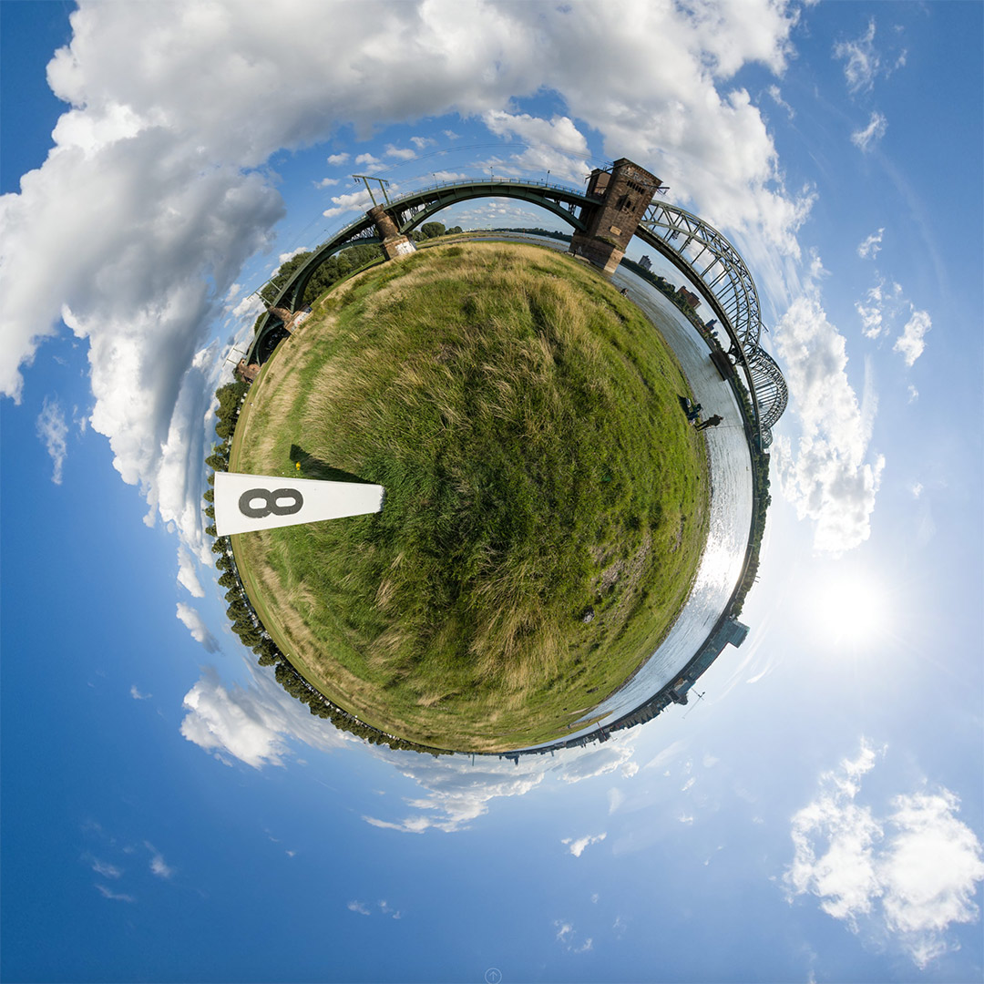 Little Planet | Südbrücke 8