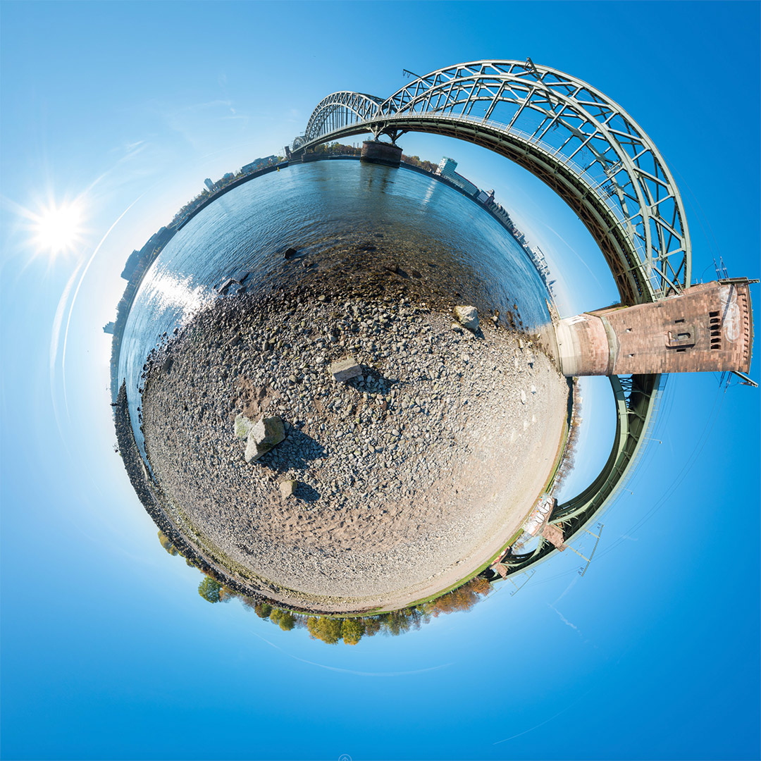 Little Planet | Südbrücke #2