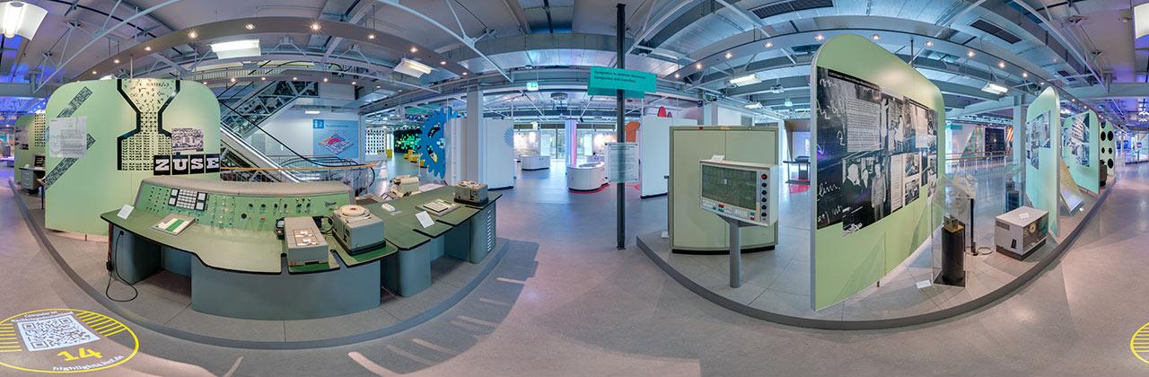 Computermuseum 360